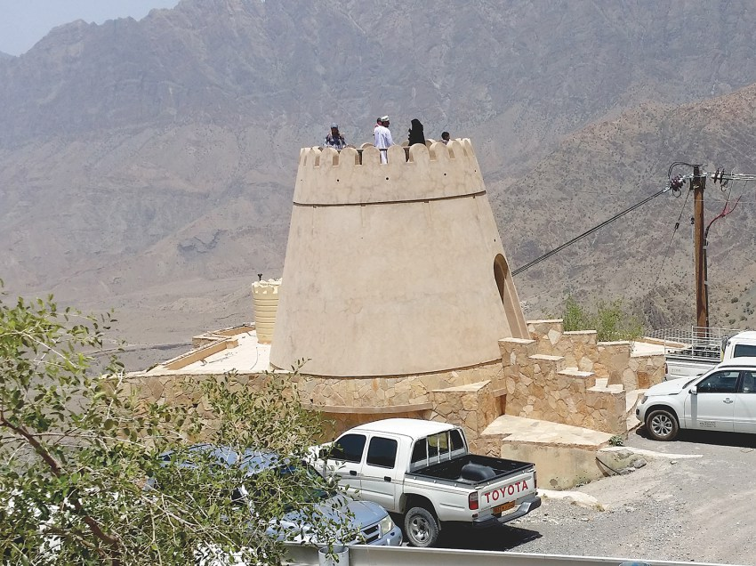 Wakan needs tourism push