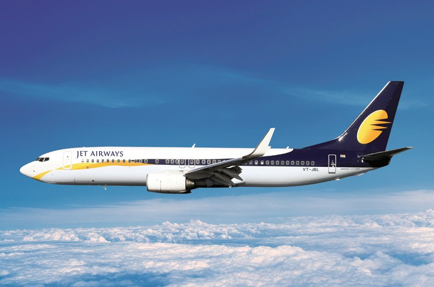 Jet Airways announces sale to celebrate Indias independence day