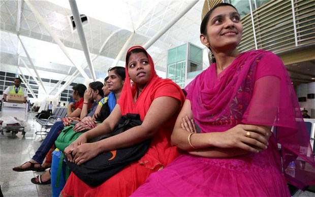 Five agencies to recruit Indian nurses for jobs abroad