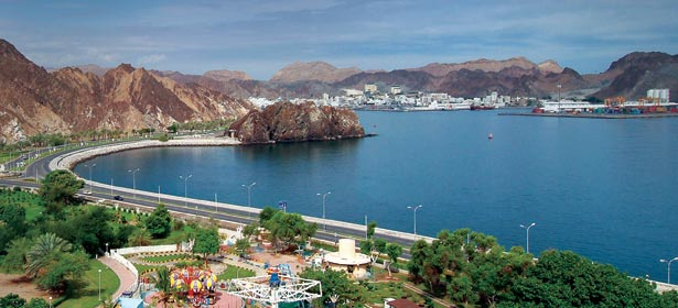 Oman 6th best in world for expats